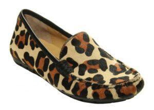 vaneli albion in leopard print