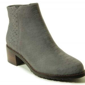 VANELi UDETTE Boots in Weatherproof Mouse Nabit Print